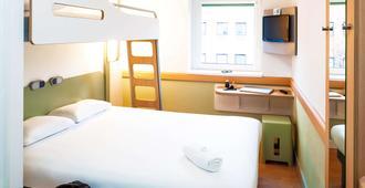 Etapホテルベルファスト - ベルファスト - 寝室