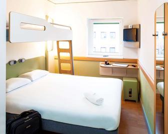Etap 호텔 벨파스트 - 벨파스트 - 침실