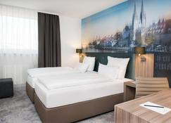 Achat Hotel Regensburg Im Park - Regensburgo - Quarto