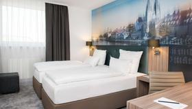 Achat Hotel Regensburg Im Park - Regensburg - Bedroom