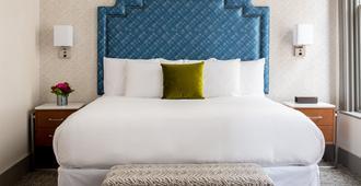 Harlow Hotel - Portland - Sovrum