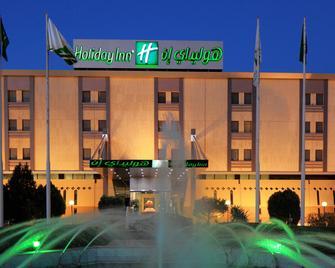 Holiday Inn Tabuk - Tabuk - Gebäude