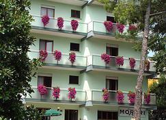 莫瑞瑞酒店 - 歌德 - 建築