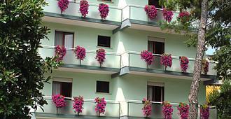 Hotel Moreri - Grado - Gebäude