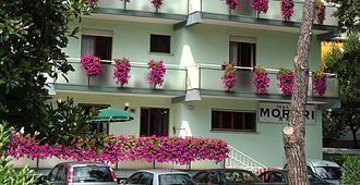 Hotel Moreri - Grado - Toà nhà