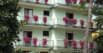 โรงแรมโมเรรี - กราโด