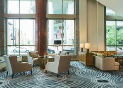 Kansas City Marriott Downtown - Канзас-Сіті - Lounge