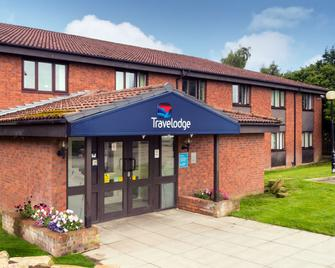 Travelodge Scotch Corner Skeeby - Richmond - Building