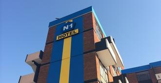 The N1 Hotel Harare - Harare