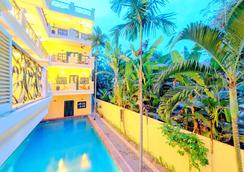 Golden Banana Residence - Siem Reap - Pool