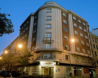 NH Madrid Balboa - Madrid - Edifício