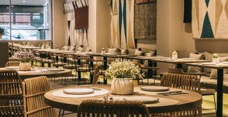 NH Madrid Balboa - מדריד - מסעדה