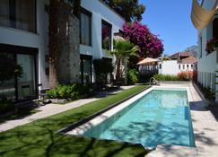 Hotel & Spa Doña Urraca San Miguel De Allende - San Miguel de Allende - Zwembad