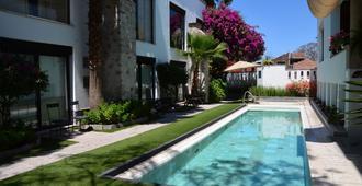 Hotel & Spa Doña Urraca San Miguel De Allende - San Miguel de Allende - Pool