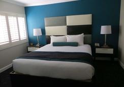 Best Western Plus Casino Royale - Las Vegas - Bedroom