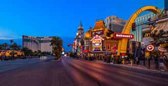 Best Western Plus Casino Royale - Las Vegas - Edificio