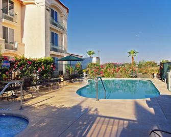 Holiday Inn Express Calexico - Calexico - Bazén