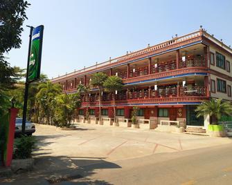 Hirun Grand Hotel - Nong Khai - Building