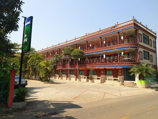 Hirun Grand Hotel - Nong Khai - Edificio
