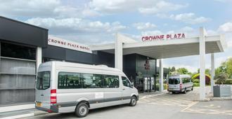 Crowne Plaza Manchester Airport - מנצ'סטר
