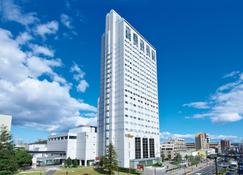 Miyako Hotel Amagasaki - אמגסקי - בניין