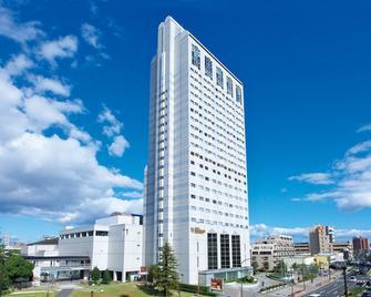 Miyako Hotel Amagasaki - Amagasaki - Building