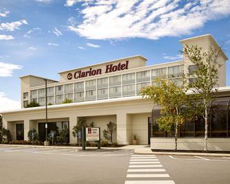 Clarion Hotel Airport - Портленд - Здание