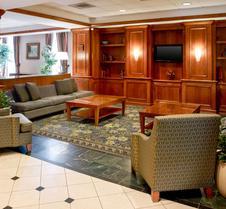 Clarion Hotel Portland
