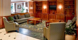 Clarion Hotel Portland - Portland - Aula