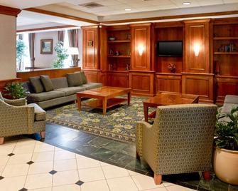 Clarion Hotel Portland - Portland - Lobby