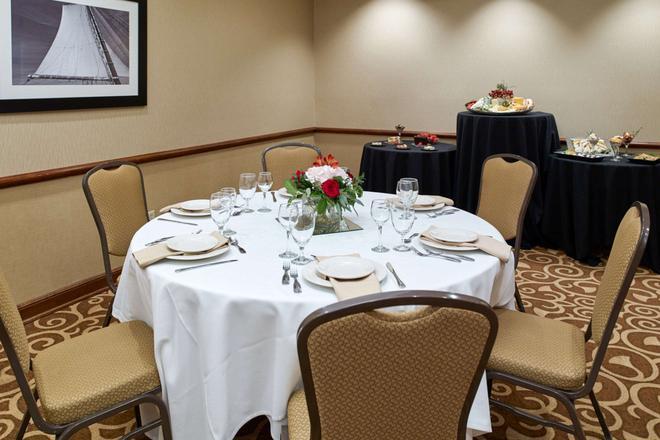 波特蘭克拉麗奧酒店 - 波特蘭 - 波特蘭 - 宴會廳