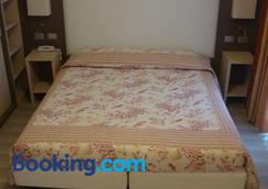 Hotel Venezia - Caorle - Bedroom