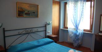 Mariani Bed & Breakfast - Castellina in Chianti - Makuuhuone