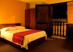 Hotel Vilaya - Chachapoyas - Bedroom