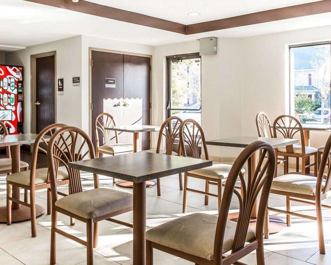 Sleep Inn Near Ft Jackson - Columbia - Dining room
