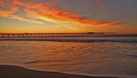 Holiday Inn Express San Diego Seaworld-Beach Area - San Diego - Outdoors view