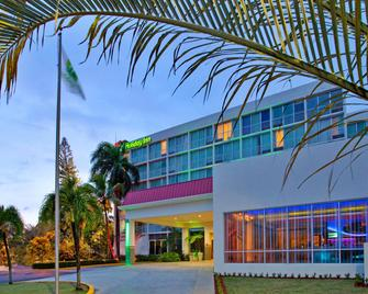 Holiday Inn Mayaguez & Tropical Casino - Mayagüez - Edificio