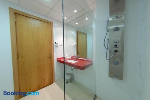 Hotel Galeon - Galeón Pavillón - Sitges - Bathroom