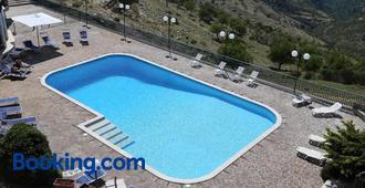 B&B Angela - Monte Sant'Angelo - Pool