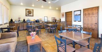Days Inn Grand Junction - גרנד ג'אנקשן - מסעדה