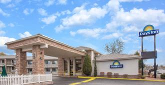 Days Inn Grand Junction - Grand Junction - Κτίριο