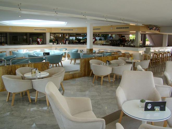 Hotel Exagon Park Club & Spa - Can Picafort - Bar