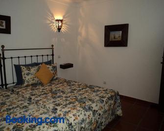 Alojamento Pero Rodrigues - Alandroal - Bedroom