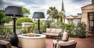 Courtyard by Marriott Charleston Historic District - Charleston