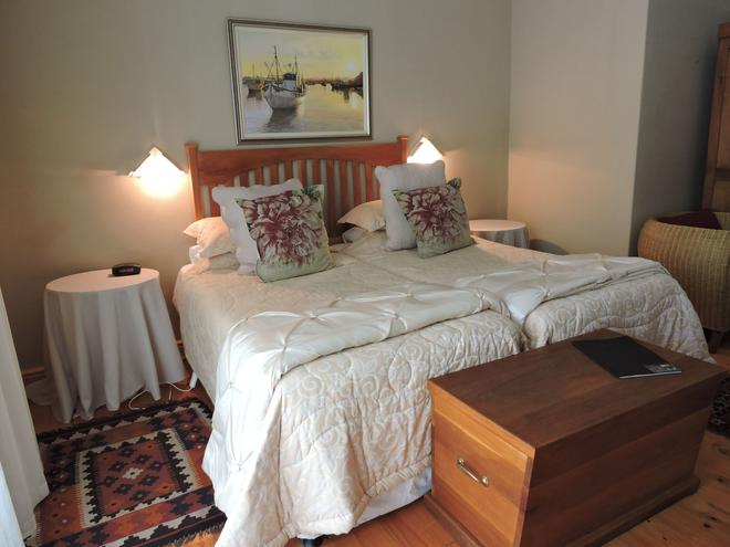 Adley House Guesthouse - Oudtshoorn - Makuuhuone