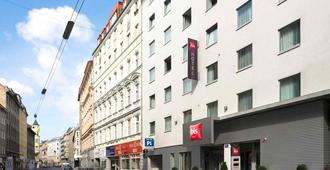 ibis Wien City - Vienna - Building