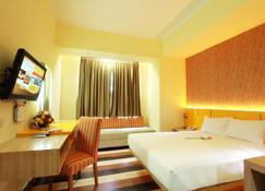 Pandanaran Hotel Semarang - Semarang - Bedroom