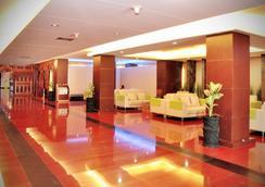 Pandanaran Hotel - Semarang - Lobby