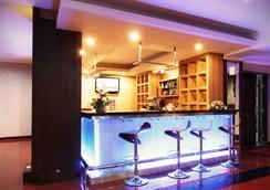 Pandanaran Hotel - Semarang - Bar