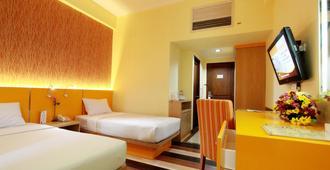 Pandanaran Hotel Semarang - סמראנג